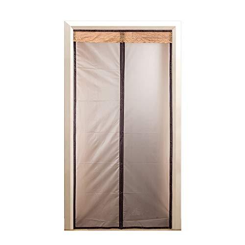 plastic door - 2