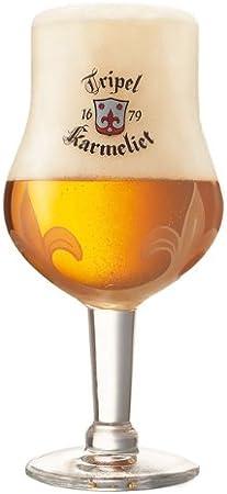 B262 3 Tripel Karmeliet Beer Mats Coasters BelgiumUnused