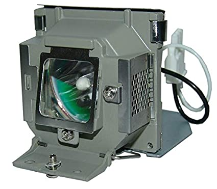Supermait RLC-055 RLC055 Bulbo Lámpara de Repuesto para proyector ...