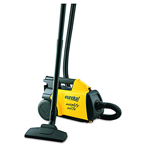 Eureka 3670G Lightweight Mighty Mite Canister Vacuum,