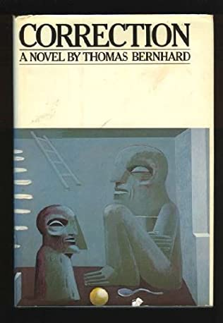 book cover of Correction