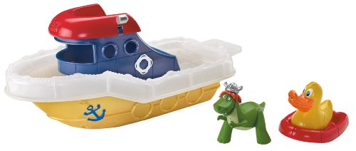 Toy Story Party-Saurus Boat Playset (Toy Story Buttercup)