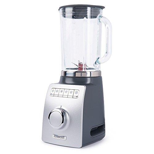 Kenwood Silver Blend-X Pro Variable Speed 1.75 Quart Blender