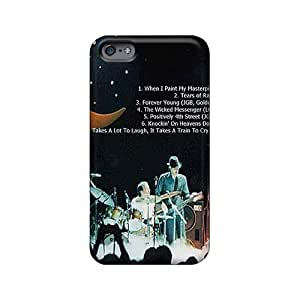 LauraFuchs Iphone 6plus Scratch Protection Mobile Case Provide Private Custom Nice Grateful Dead Series [zrf13102FlII]