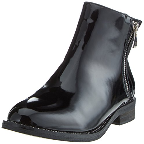 Botas Mujer Moda Boot Black para Negro Vero Vmmalou qx1twaUv4