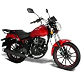 ITALIKA Motocicleta de Chopper - Modelo RC150