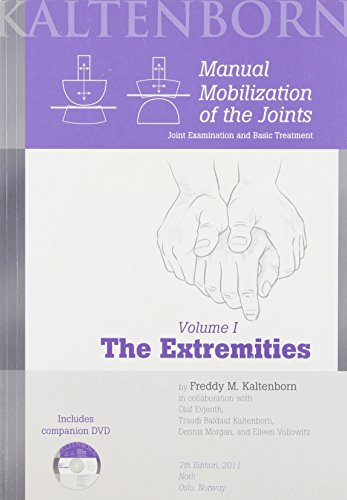 Manual Mobilization of the Joints, Vol. 1: The Extremities, 7th Edition