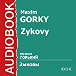 Zykovy   Maxim Gorky
