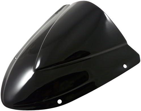 Yana Shiki KW-4012S R Series Smoke Windscreen for Kawasaki ZX-10R