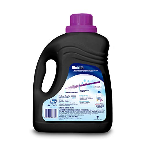 Buy laundry detergent for delicate clothes