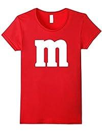 M Womens T-Shirt Tee