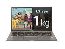 "LG gram 15Z90N-V-AA78B - Ordenador portátil ultraligero de 15.6"" FullHD IPS (Intel Core i7-1065G7, 16GB RAM, 512GB SSD, Windows 10 Home+) Plata - Teclado QWERTY Español"