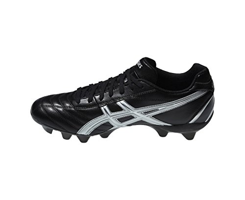 Lethal RS Rugby Boots FG Black