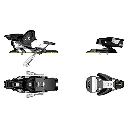 Salomon STH2 WTR 13 C115 Ski Bindings Mens Sz 115mm