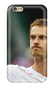 Hot Fashionable Iphone 6 Case Cover For Andy Murray Protective Case