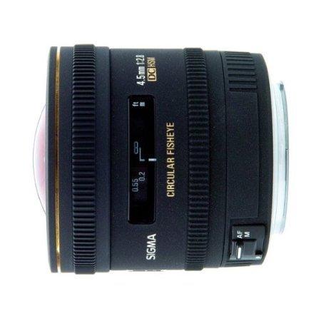 Sigma シグマ 4.5mm f/2.8 EX DC HSM 円形 フィッシュアイ レンズ キヤノン デジタル SLR カメラ シグマ デジタル SLR カメラ【並行輸入品】+NONOKUROオリジナルグッズ  Sigma DigitalSLR Camera B00LQU2Y7K