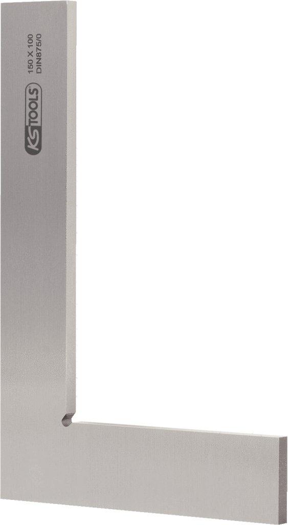 Square DIN 875 0 50mm