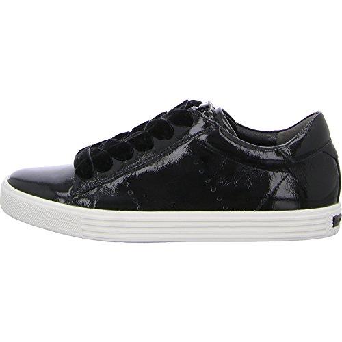 Kennel Cordones Schuhmanufaktur und 13920 650 para Mujer schw Schmenger de black Sweiss Zapatos RwRFSq4r