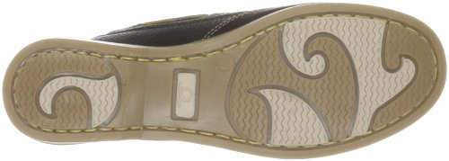 Chatham Brown Shoes Julie Women's Boat wHxgFqAf
