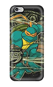 Teenage Mutant Ninja Turtles 14 Case Compatible With Iphone 6 Plus Hot Protection Case