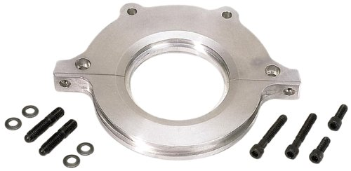 Moroso 38415 Rear Seal Adapter for Small Block chevy ()