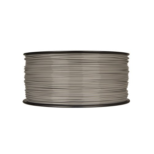 MakerBot Cool Gray Filament Spool