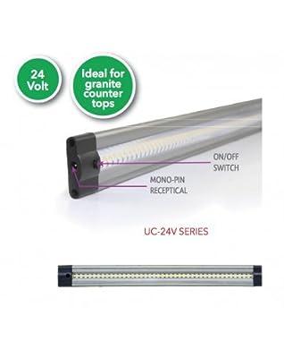 Westgate Lighting LED Undercabinet Lights-Aluminium Housing with powder coat finish -5 Year Unlimited Warranty