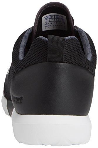 Le Coq Sportif Dynacomf - Zapatillas de material sintético Unisex adulto negro - negro