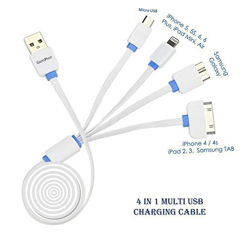 Charging Gempion Charger Connector Portable product image
