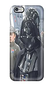 Fashion Tpu Case For Iphone 6 Plus- Star Wars Tv Show Entertainment Defender Case Cover