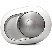 Devialet Silver Phantom - High-end wireless speaker - 3000 Watts - 105 dB