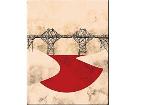 Bridge Over The River Kwai Exclusive Limited Edition Steelbook (Alec Guinness Bridge On The River Kwai)
