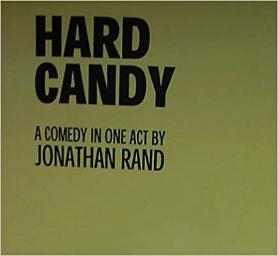 Book Hard Candy - A Play (Acting Edition)