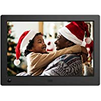 NIX Advance Digital Photo Frame 8 inch X08G Widescreen....