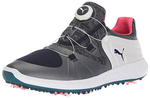 Pictures of PUMA Women's Ignite Blaze Sport Disc Golf Shoe 190585 1