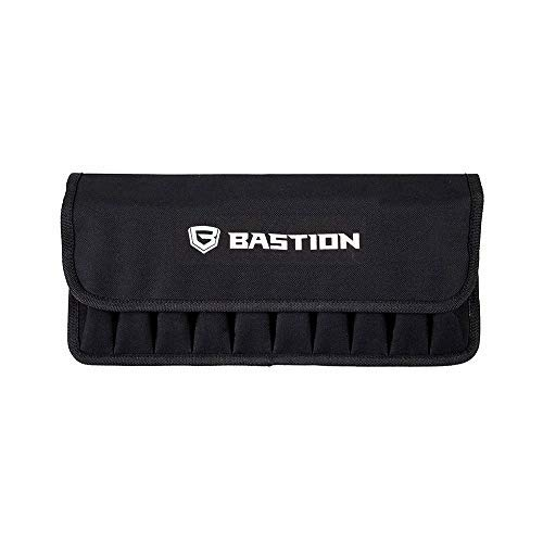 azine Pouch with Cover, Sized for Glock and Other Magazines (Holds 10 Magazines) ()