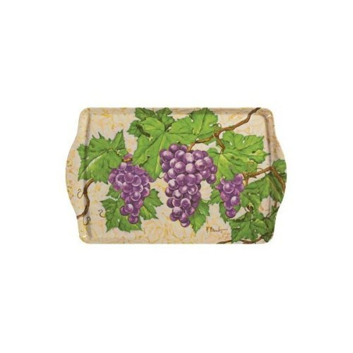Grape Serving Tray (15