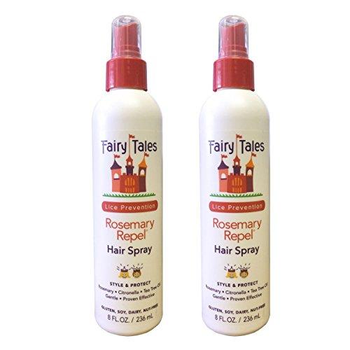 Fairy Tales Rosemary Repel Spray