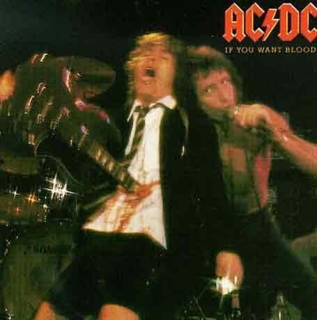 If You Want Blood You've Got It [Vinyl]