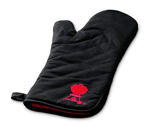 - Weber 6472 Barbecue Mitt