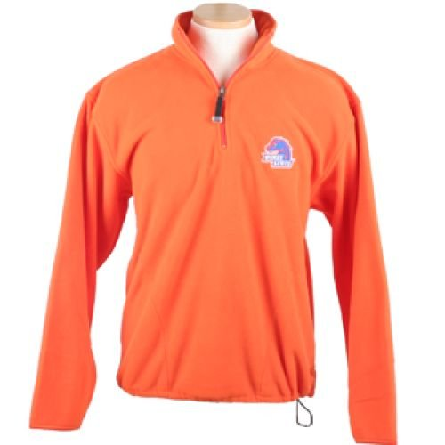 (Antigua Boise State Broncos Pullover Fleece - Men - 2XL)