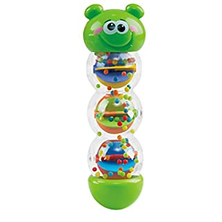 PlayGo Caterpillar Rattle Baby Rattles