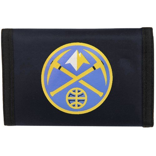 Rico NBA Denver Nuggets Nylon Trifold ()