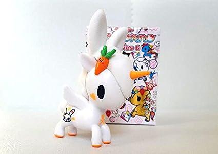 Usagi-Unicorno Series 6 Tokidoki Blind Box Unicorn Vinyl Figure