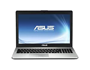 ASUS N56 15-Inch Laptop [OLD VERSION]