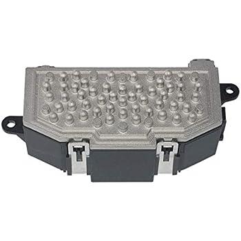 HVAC Blower Motor Resistor For Audi A4 A5 A8 Q5 S4 S5 S8 QUATTRO 8K0820521B