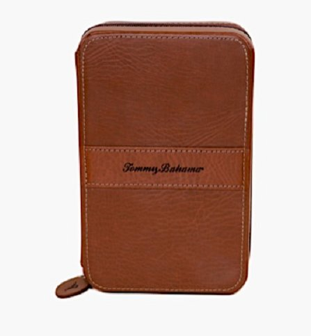 Tommy Bahama Overnighter Cigar Case by Tommy Bahama