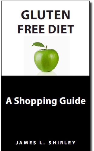 gluten free shopping list - 1