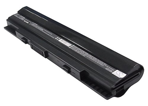 Price comparison product image Replacement Battery for ASUS 1201N-SIV018M, Eee PC 1201, Eee PC 1201HA, Eee PC 1201K, Eee PC 1201N, Eee PC 1201NL, Eee PC 1201PN, Eee PC 1201T, Eee PC 1201T Eee PC 1201, Pro23, Pro23A, UL20, UL20A