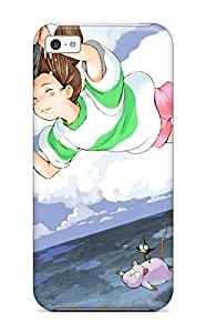 Special Design Back Spirited Away Phone Case Cover For Iphone 5c